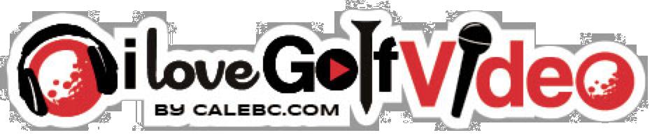 Caleb C - I Love Golf Video